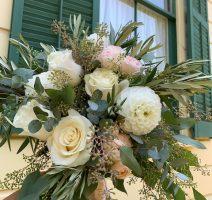 flower arrangements bridal-bouquet