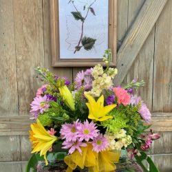 spring-florals